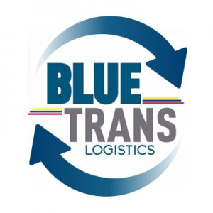 Blue Trans