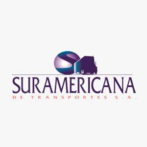 Suramericana-Transportes