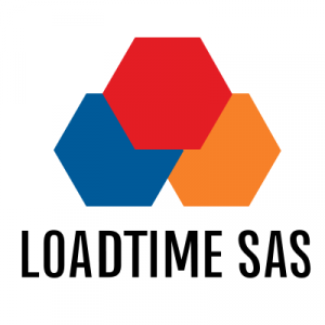 LOADTIME SAS 400x400 Blanco